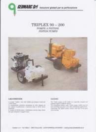 TRIPLEX 90-200